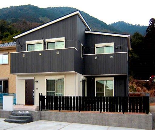 髙山産業株式会社『21畳リビングを中心とした快適な暮らしが詰まった5LDK』