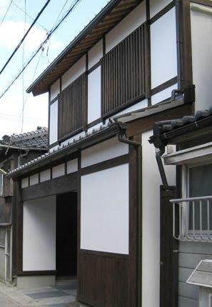 髙山産業株式会社『厳しい制約の中で想いをカタチにした伝建地区仕様の和風住宅』