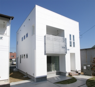 サンキョウハウジング 株式会社 「N様邸」