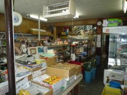 既存では店舗の部分を玄関や和室にリノベーション!