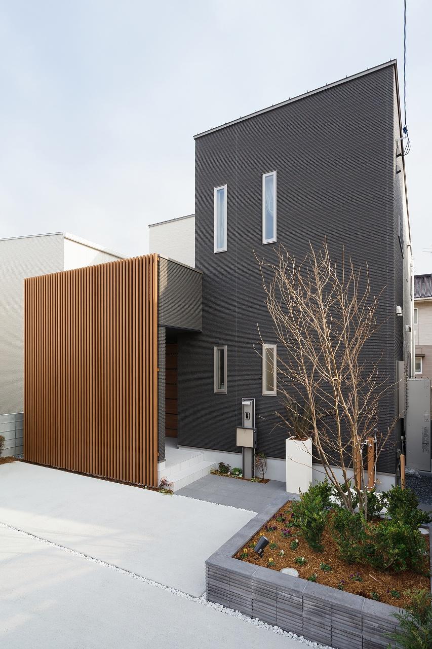 株式会社デザイナーズハウス木屋 『柔らかな温もりを感じるシンプルモダンの家』