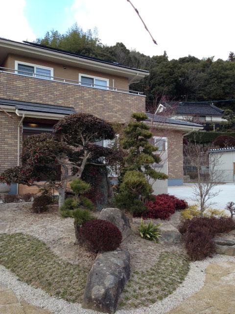 坂本建設工業株式会社 「お手入れ簡単・夏涼しく冬暖かい二世帯の家」