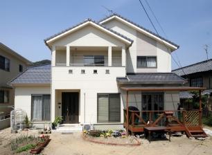 サンキョウハウジング 株式会社 「MS様邸」