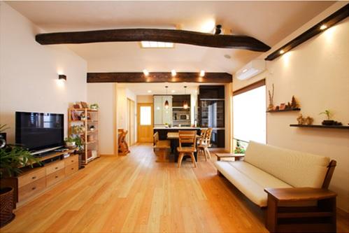 家づくり工房 木楽 施工例