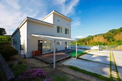 小堀建設株式会社 「長期の在宅介護を可能にするストレスフリーの家」