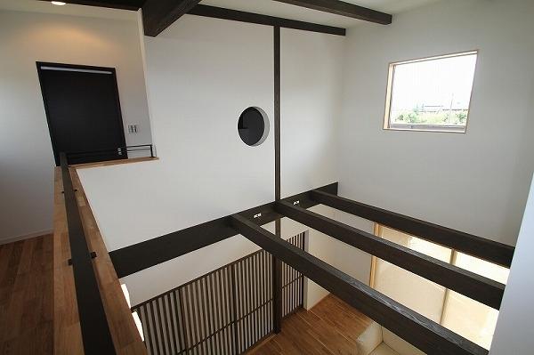 株式会社トピア『木組み空間のある暮らし』