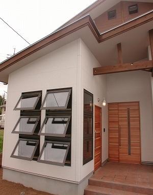 株式会社トピア『県産材住宅』