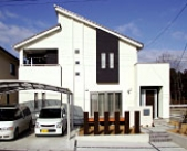 サンキョウハウジング 株式会社 「Y様邸」