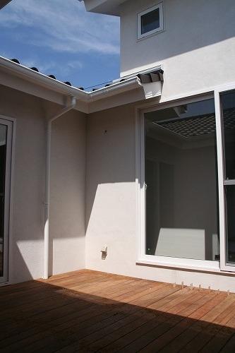 株式会社トピア『白いパティオの家』