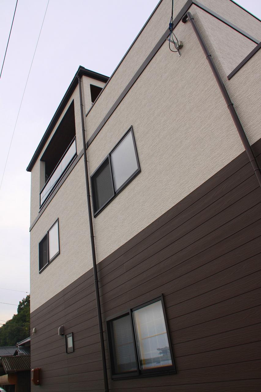 西部建設株式会社『親子3世代それぞれ!和・リゾートモダン・アジアン 3-story house』
