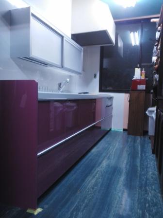 有限会社 小野工務店 リフォーム施工例 「B様邸」