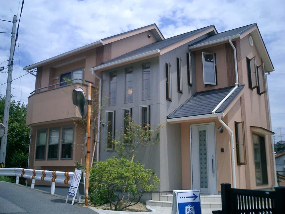 高橋デザイン建築事務所 「I様邸」