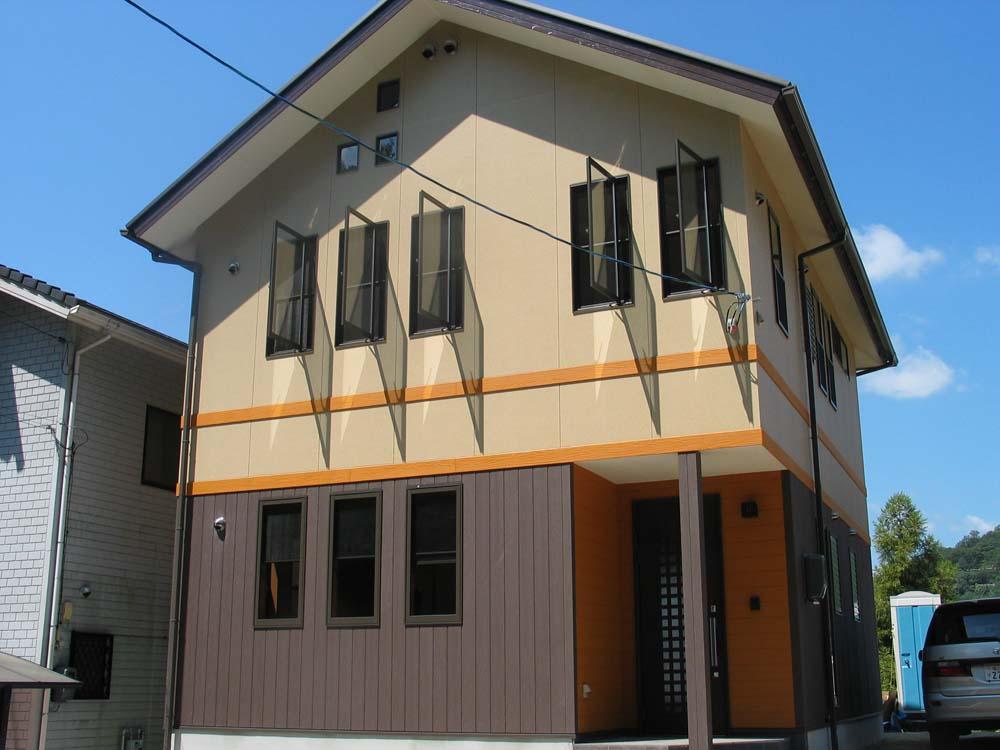 高橋デザイン建築事務所 「S様邸」