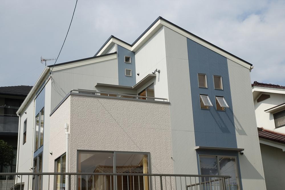 高橋デザイン建築事務所 「H様邸」