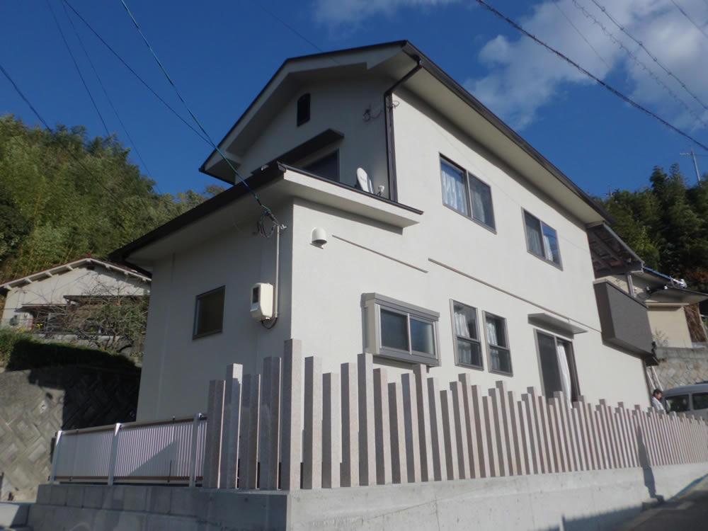 高橋デザイン建築事務所 リフォーム施工例 「K様邸」