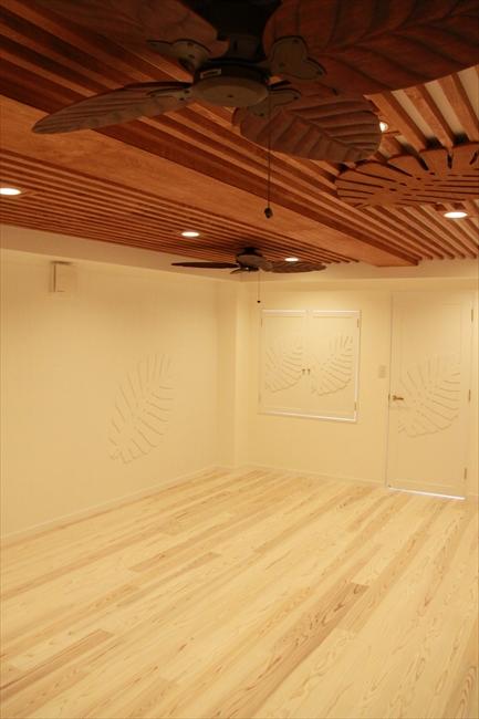 西部建設株式会社『Renovation for 女神のフラスタジオ』