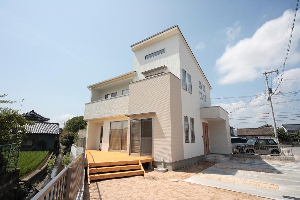 高橋デザイン建築事務所 「モデル住宅」