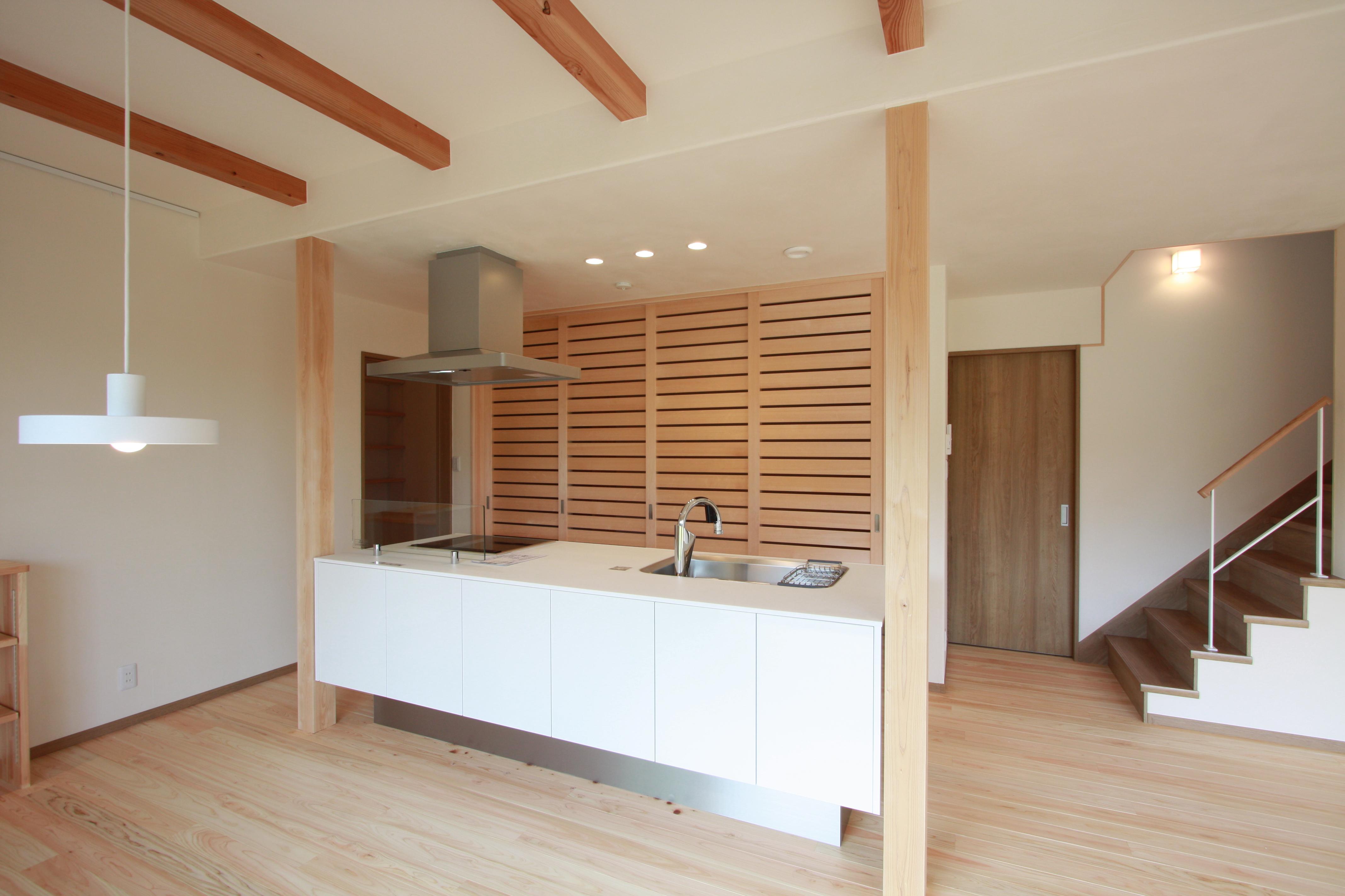 株式会社近藤建設興業 『自然と調和するゼロエネの家』