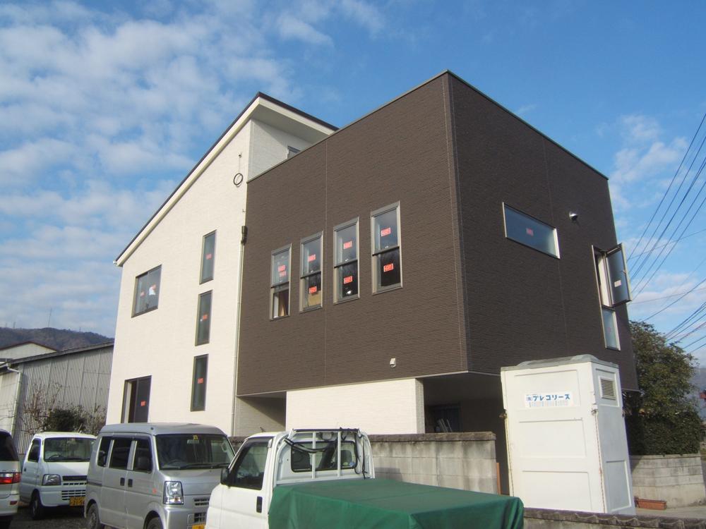 高橋デザイン建築事務所 「N様邸」