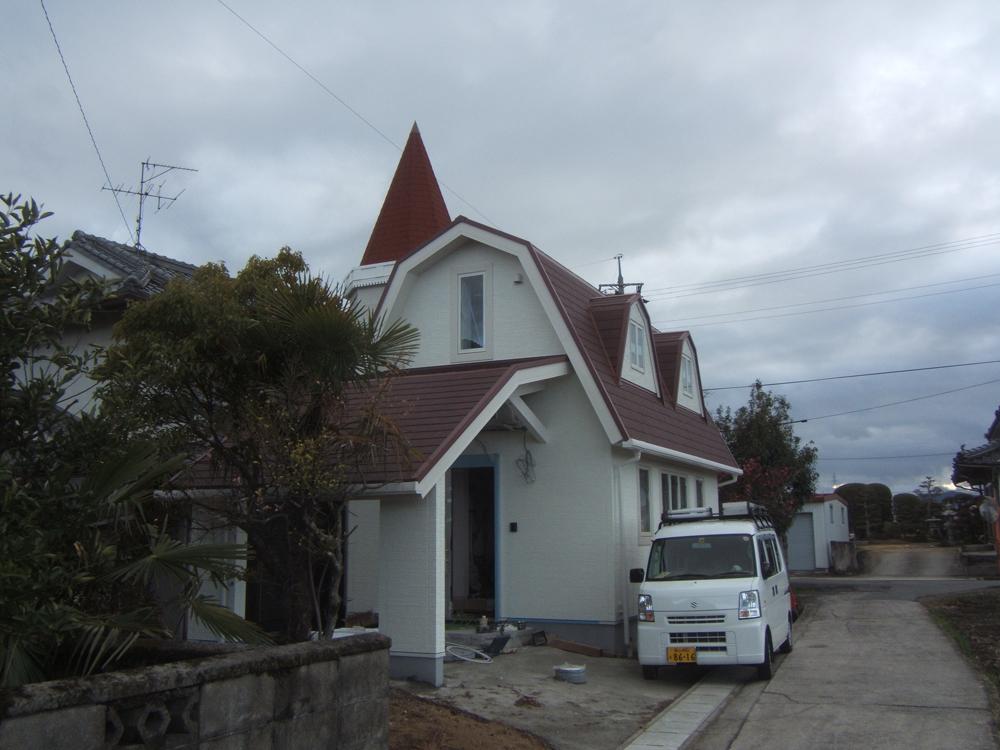 高橋デザイン建築事務所 「Y様邸」