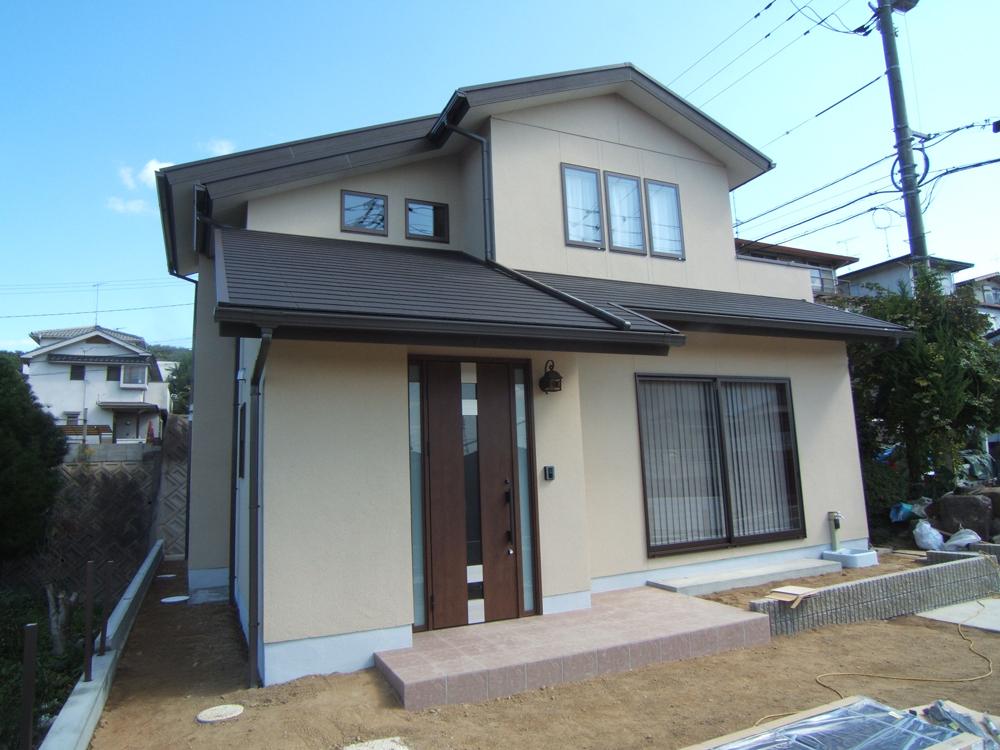 高橋デザイン建築事務所 リフォーム施工例 「M様邸」