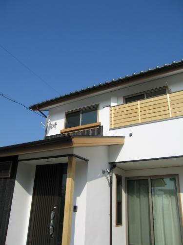 株式会社おかやま住宅工房『WAHAHAの家』