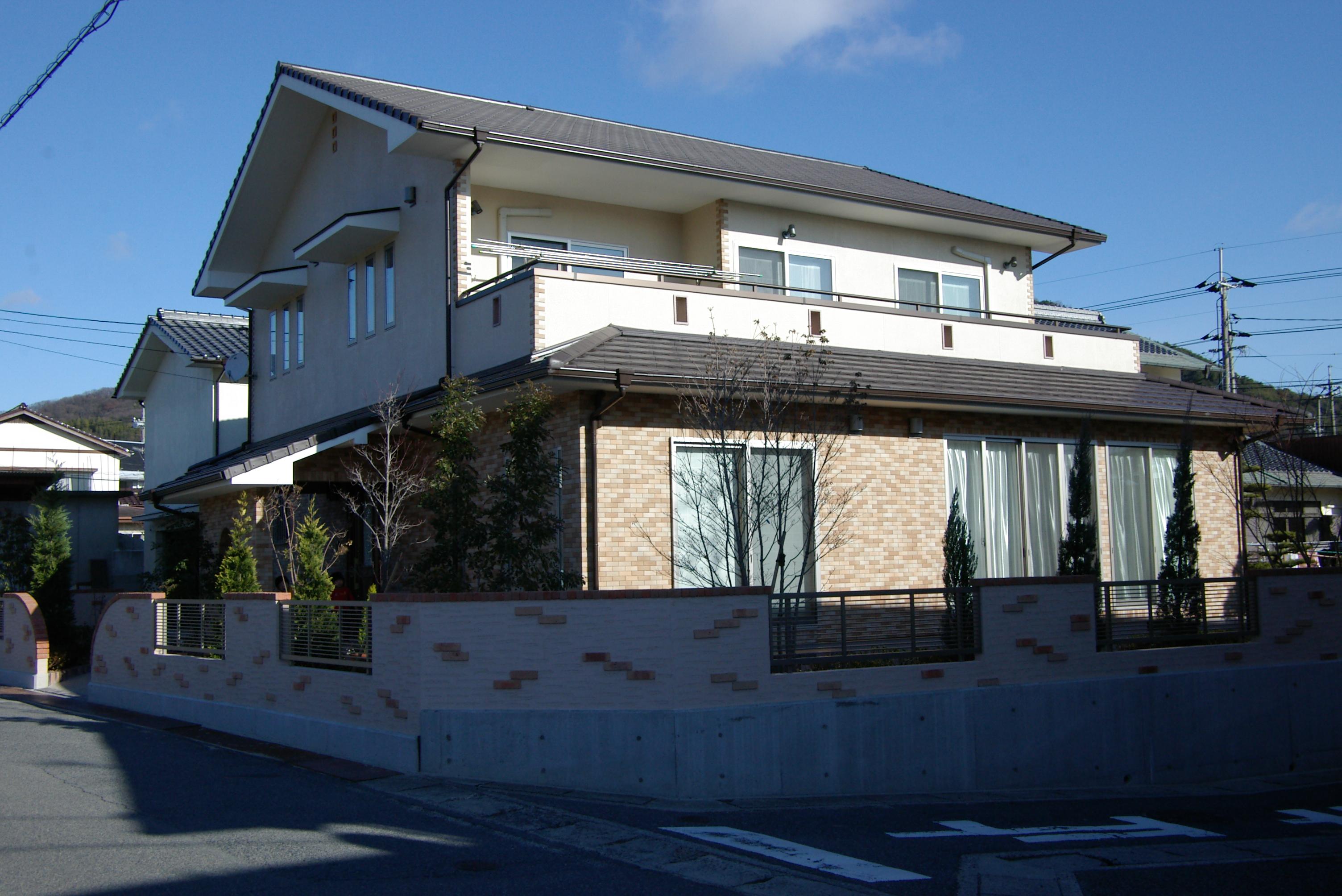 有限会社吉澤建設『変化する家』