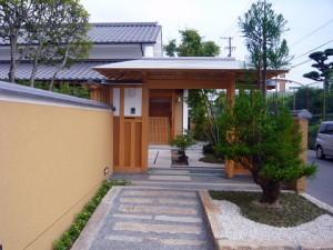 株式会社 フジヒロ 「草戸の家」