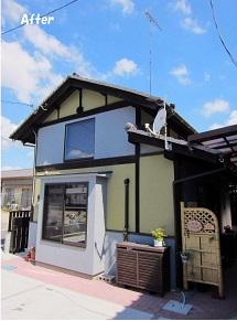 株式会社 フジヒロ リフォーム施工例 「O様邸」