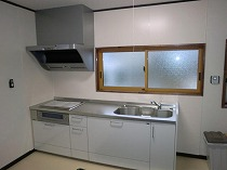 サンキョウハウシング 株式会社 リフォーム施工例 「A様邸」