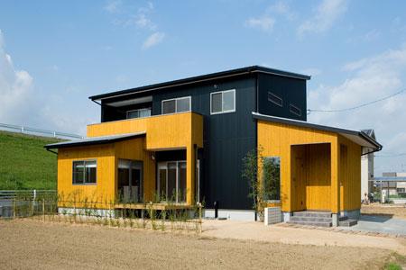 株式会社デザイナーズハウス木屋『通り土間のあるナチュラルモダンな家』