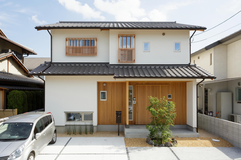 株式会社イチマルホーム『福島の家』