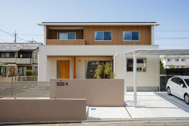 株式会社イチマルホーム『桜ヶ丘の家2』