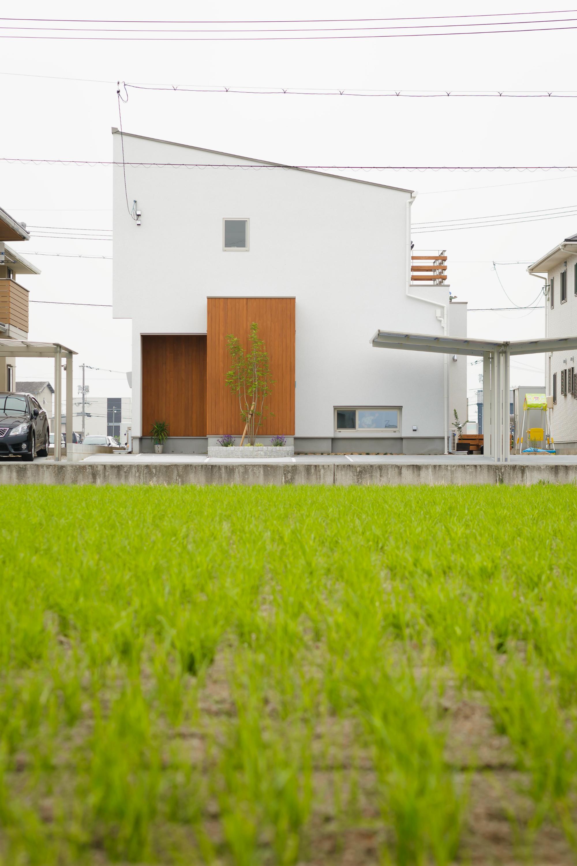 株式会社イチマルホーム『倉富の家』