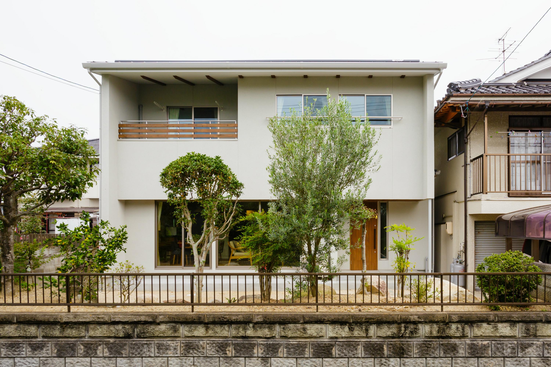 株式会社イチマルホーム『桜ヶ丘の家1』