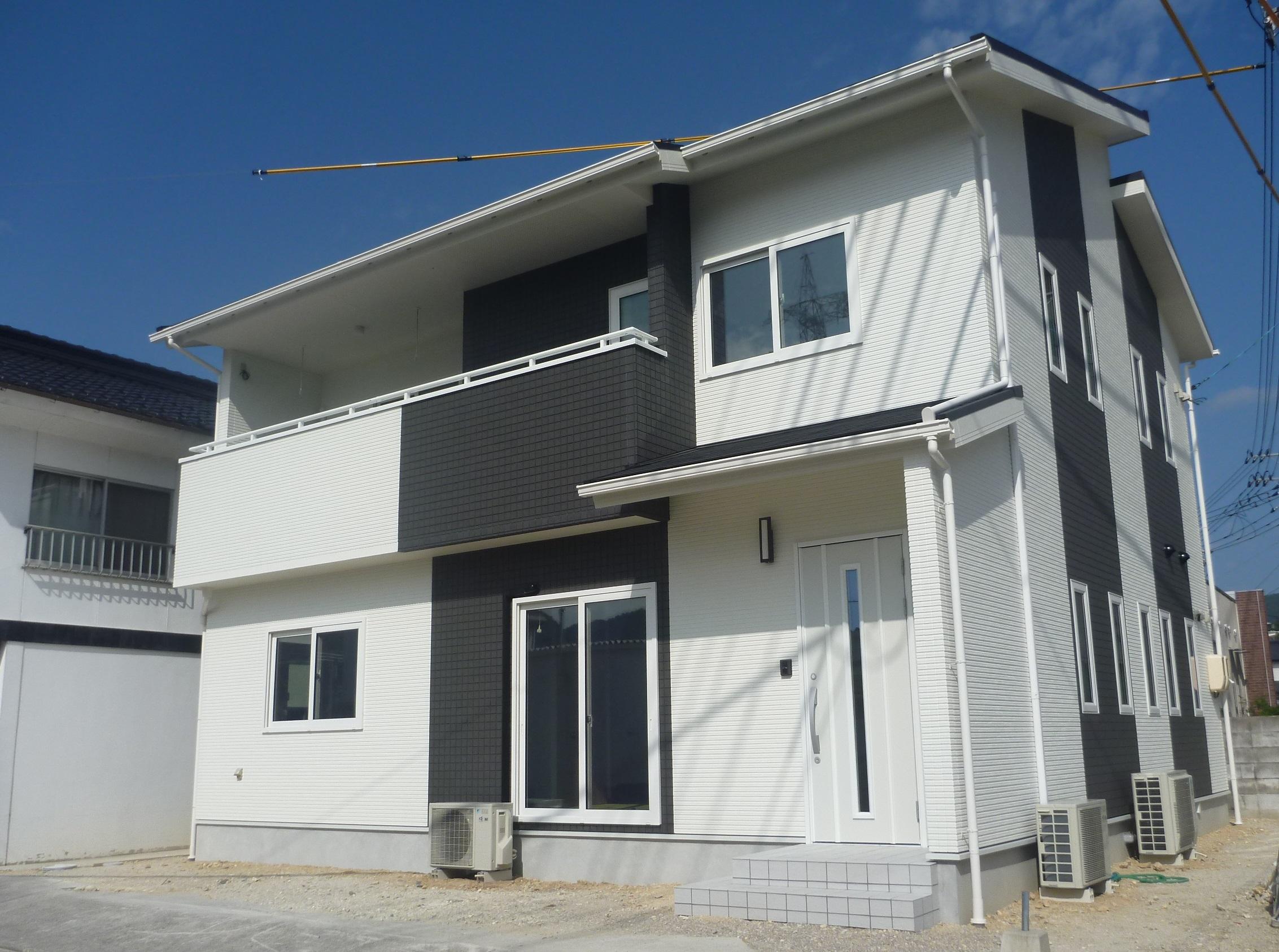 丸山建設株式会社『家族を守る「FP(エフピー)の家」』