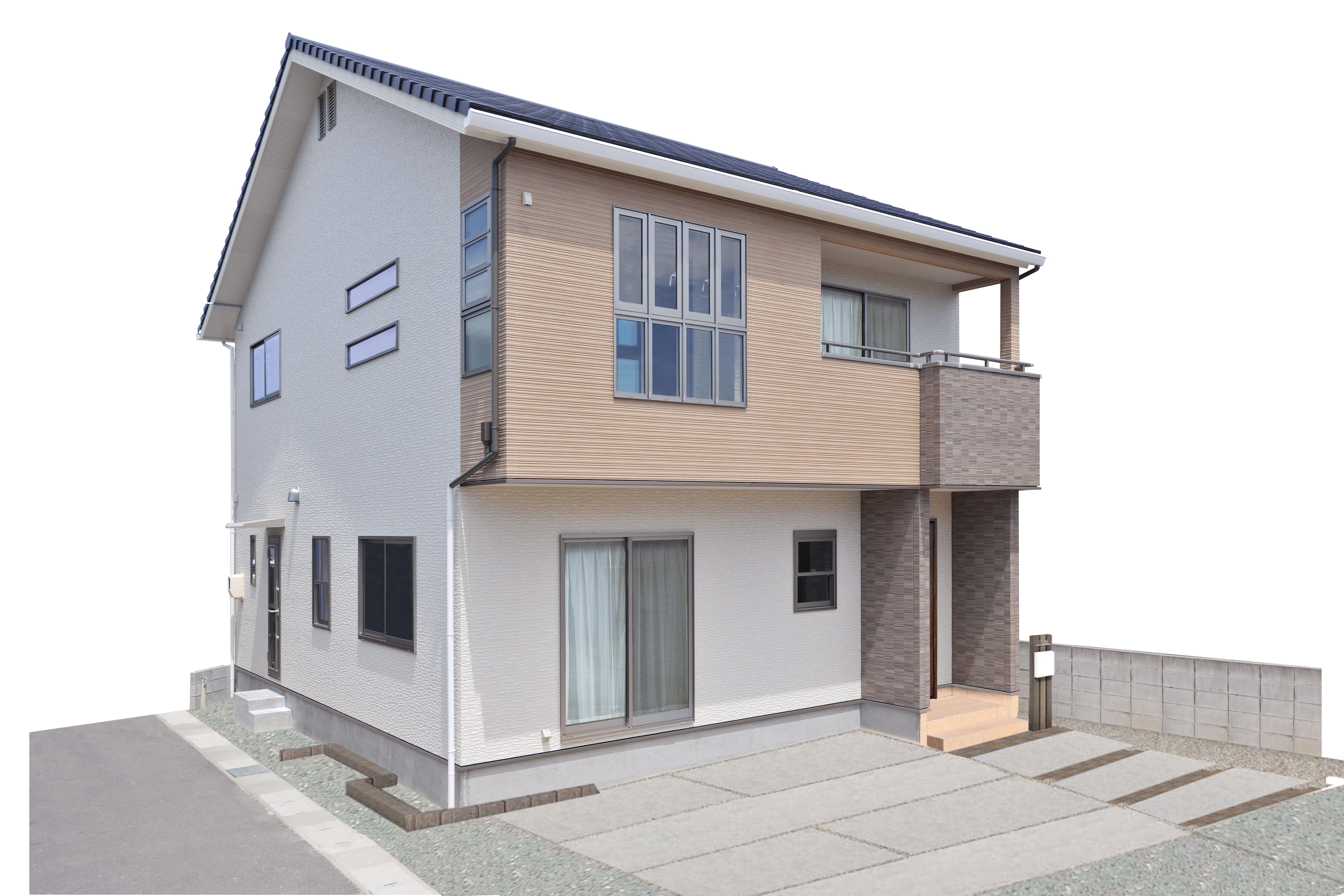 五輪建設株式会社『倉敷市田ノ上』