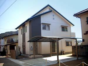 株式会社 佐藤工務店 「G様邸」