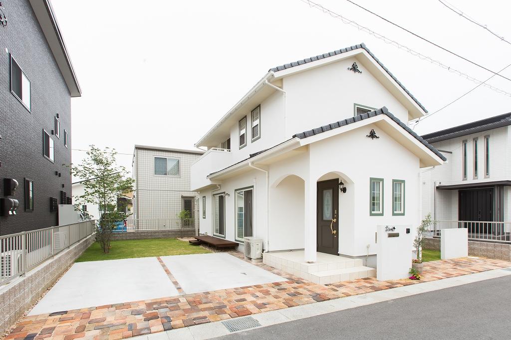 株式会社タカ建築『O様邸』