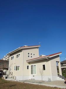 大門の家Ⅱ