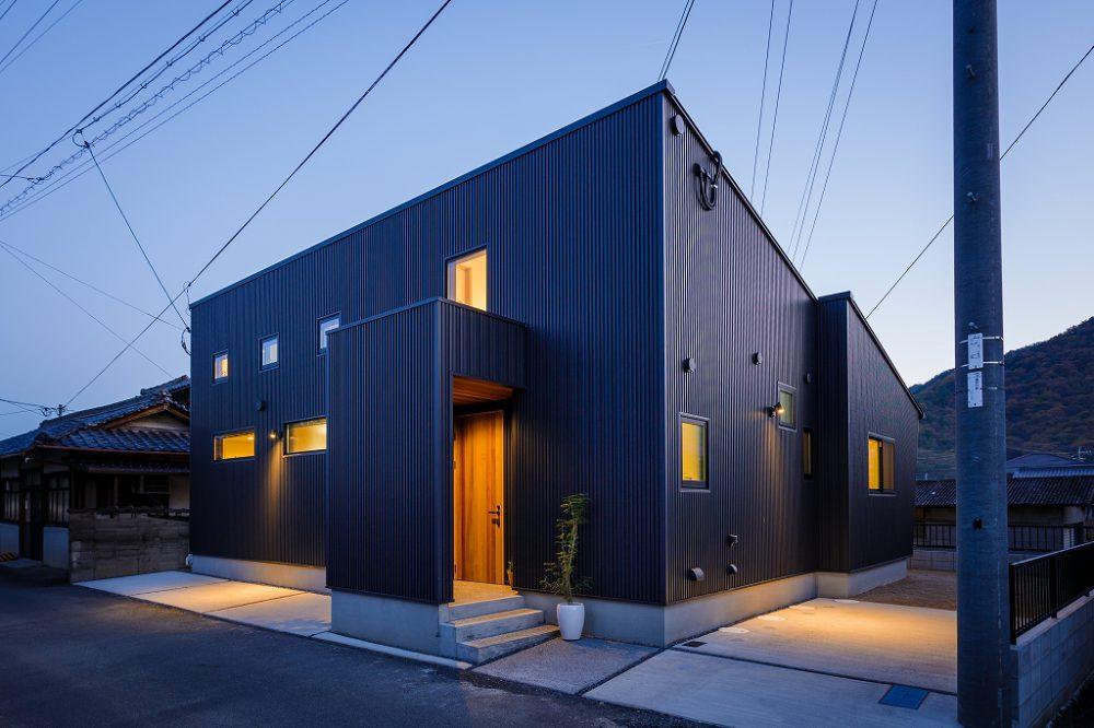株式会社イチマルホーム『和気house』
