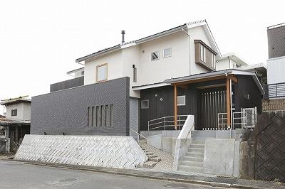 株式会社掛谷建設『羽鳥の家』