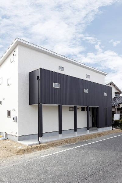 株式会社掛谷建設『若葉町の家』