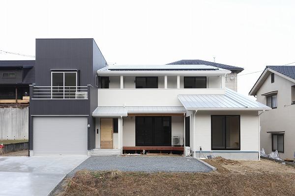 株式会社掛谷建設『牛窓の家~仁来夢』