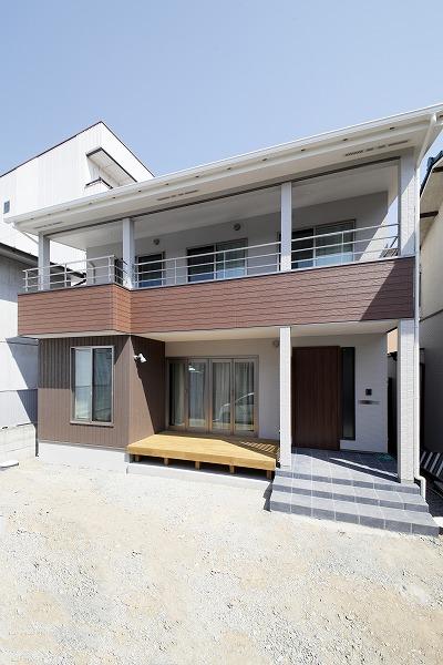 株式会社掛谷建設『私たちの家、私たちのはじまり。』