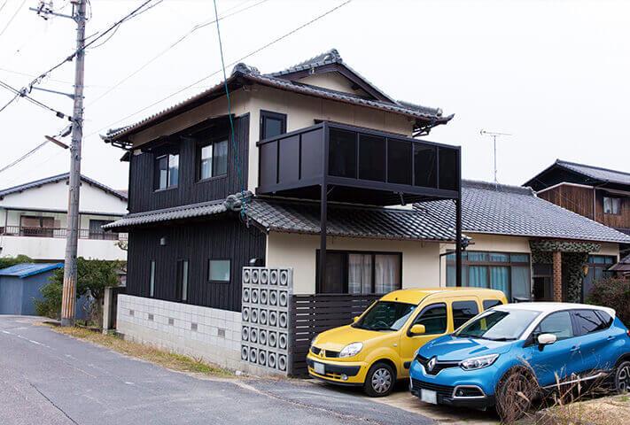 株式会社おかやま住宅工房『U様邸』