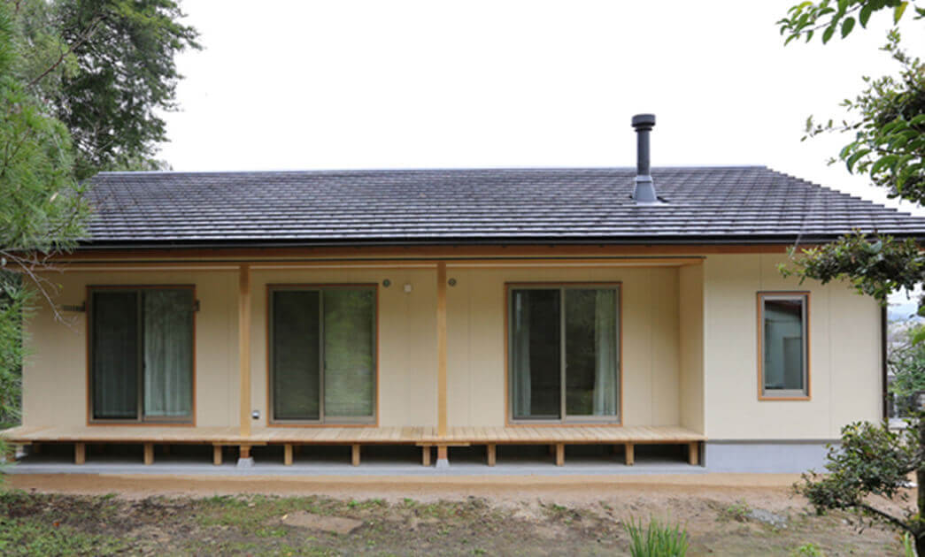 株式会社おかやま住宅工房『趣味をたしなむ平屋な暮らし』