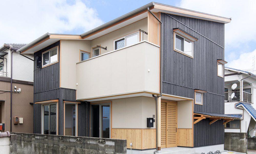株式会社おかやま住宅工房『2つのコンセプトを楽しむすまい』