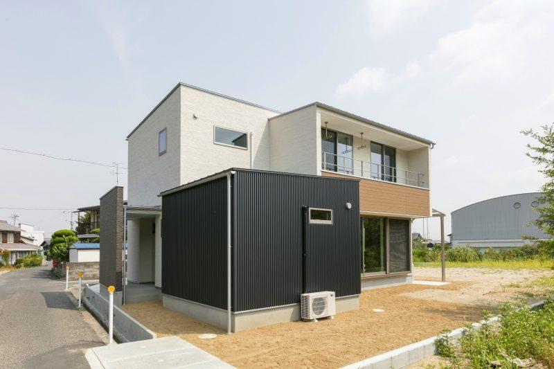 株式会社掛谷建設『笑顔あふれる家』