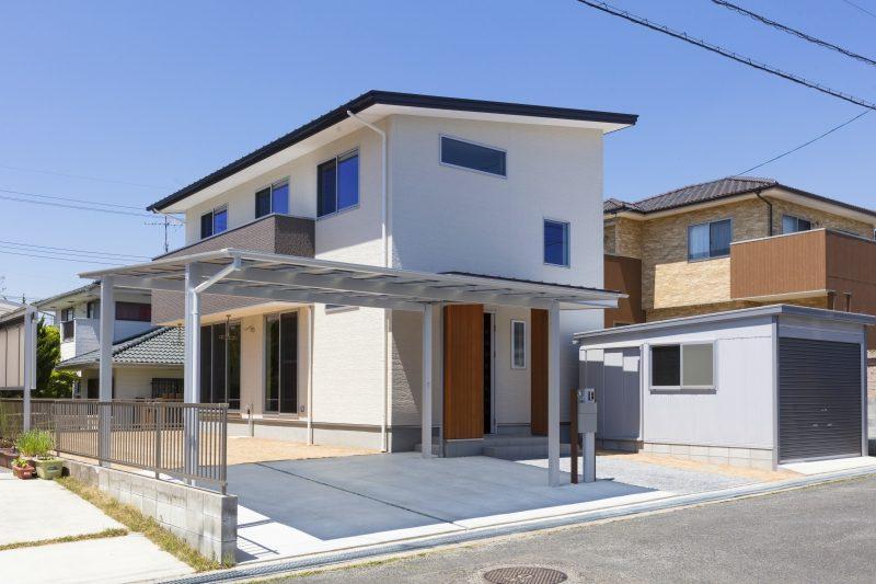 株式会社掛谷建設『陽だまりの家』